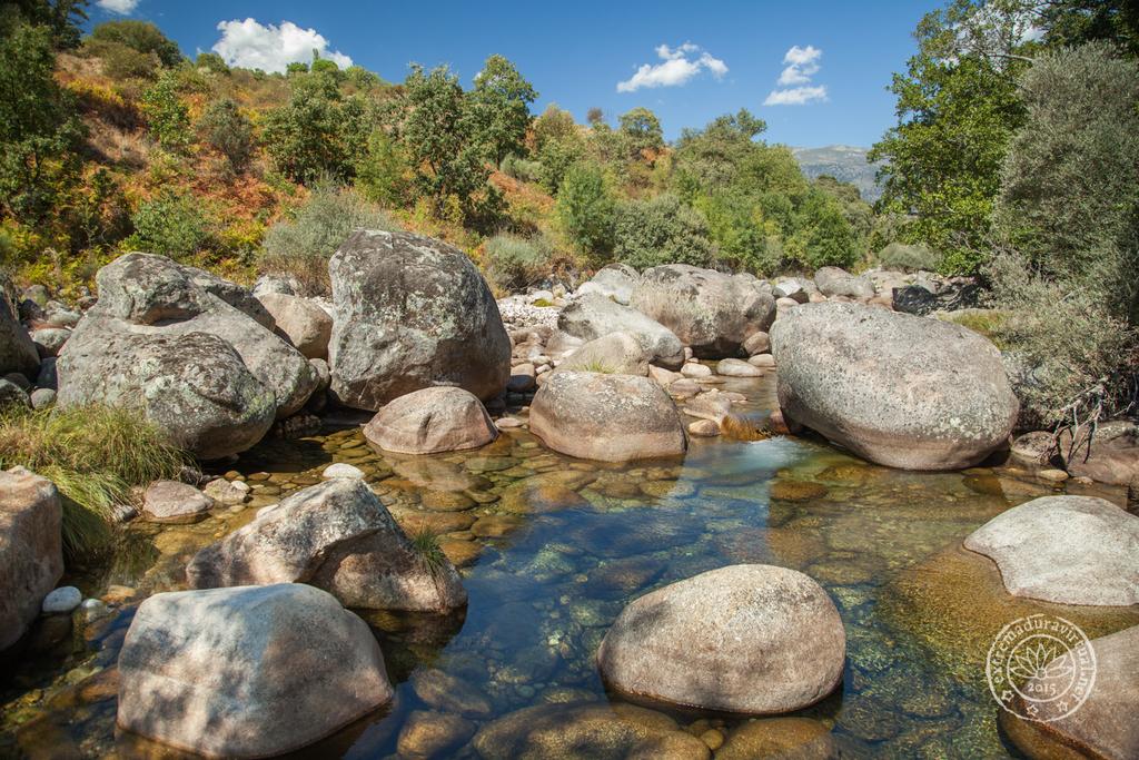 Garganta De Cuartos Mg 0743 Fotos Extremadura Com