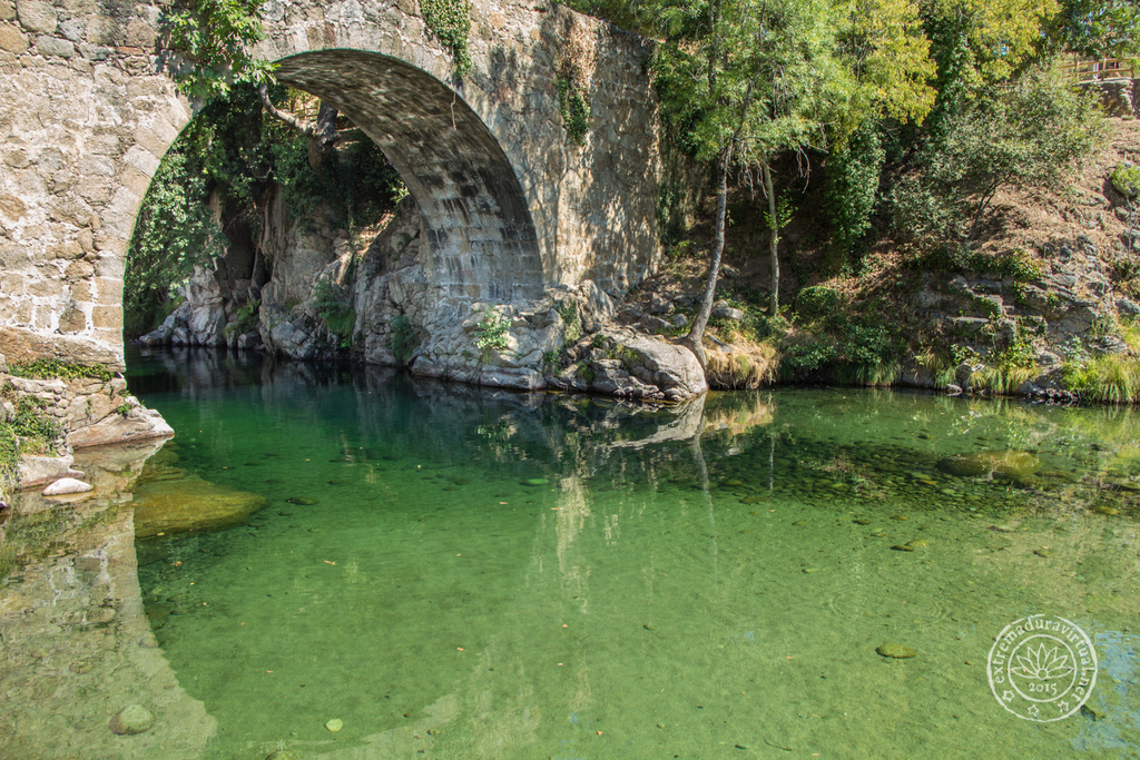 Garganta De Cuartos Mg 2188 Fotos Extremadura Com