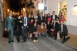 Workshop en cordoba jornada de promocion turistica de la provincia de badajoz en cordoba dam preview