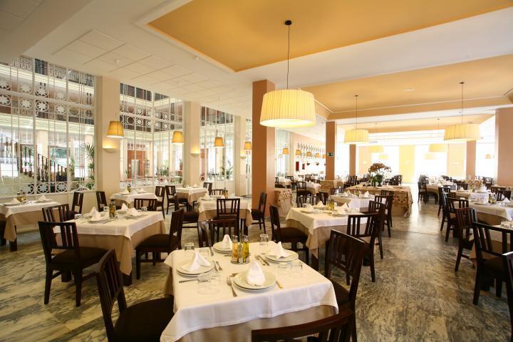 Gran Hotel Aqualange Comedor y Restaurante Thermae - Fotos ...