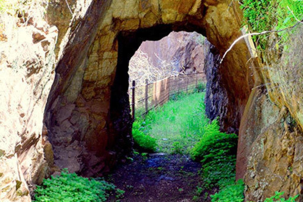 turismo extremadura minas