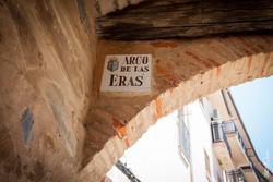 Arco de las eras guadalupe dam preview
