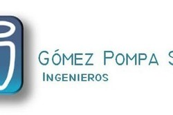 Logo y datos gomez pompa dam preview
