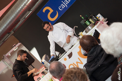 iberovinac 2015   show cooking setubal 8025