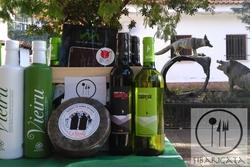 Degustaciones sibarigata degustacion de productos de sierra de gata dam preview