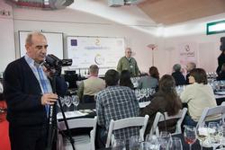 Mario louro cata de vinos ibericos iberovinac enoturismo 2015 almendralejo 28112015 img 8244 dam preview