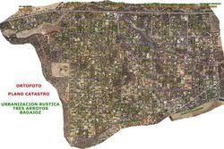 Planos urbanizaci n rustica tres arroyos ortofoto v3 dam preview