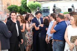 Pedro sanchez psoe con guillermo fernandez vara presidente junta extremadura 2015 07 04 img 2218 ped dam preview