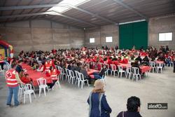 Comida voluntariado cruz roja comida dia del voluntariado cruz roja extremadura dam preview