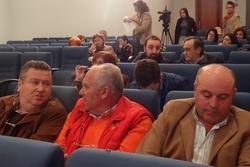 Extremadura dot com en sta marta de barros participantes en la jornada de extremadura dot com dam preview