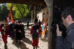 Making of itinerario cultural carlos v en monasterio de yuste 02102015 02102015 dsc 2847 dam preview