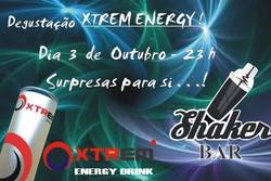 Promocao slash degustacao da xtrem energy drink cartaz final dam preview