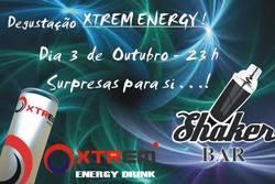 Promocao slash degustacao da xtrem energy drink cartaz final dam preview