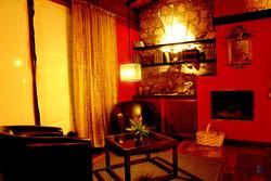 Almazara de san pedro hotel encanto badajoz dam preview