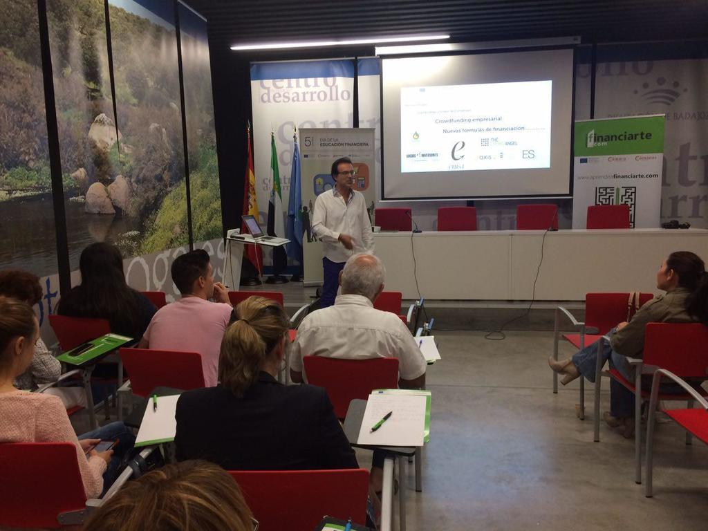 Taller Cultura Financiera - Olivenza photo_2015-10-01_12-57-37