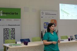 Taller cultura financiera almendralejo photo 2015 09 28 11 38 17 dam preview