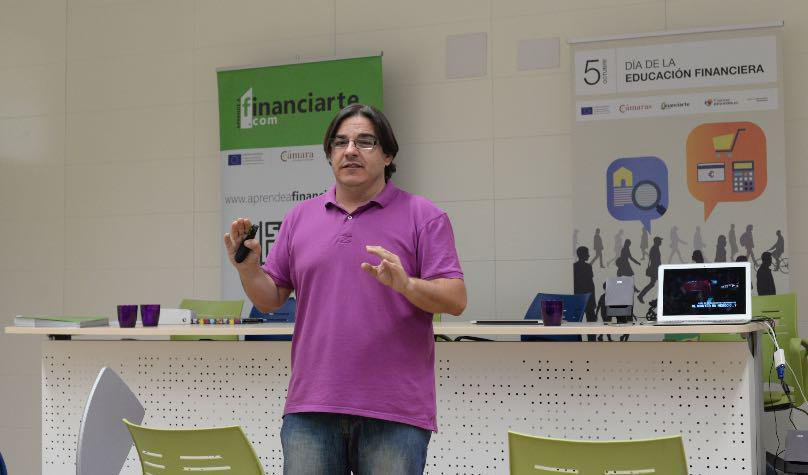 Taller Cultura Financiera - Almendralejo photo_2015-09-28_11-39-30