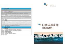I jornadas de triatlon en zalamea de la serena dipiticob dam preview