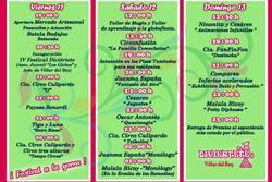 Festival diviertete villar del rey diviertete 2015 dam preview