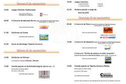 Fiestas del junquillo programa interior dam preview