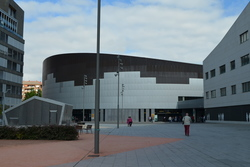 La blanca 2015 plaza de toros iradier arena dsc 0442 dam preview