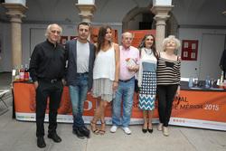 Presentacion obra cesar y cleopatra en festival de teatro merida 2015 21072015 1521 fichero 1 dam preview