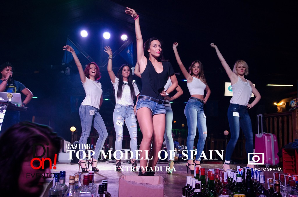 1er Casting Top Model of Spain Extremadura 2016 DSC_0016