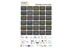 Reguengos de monsaraz cidade europeia do vinho 2015 calendario dam preview