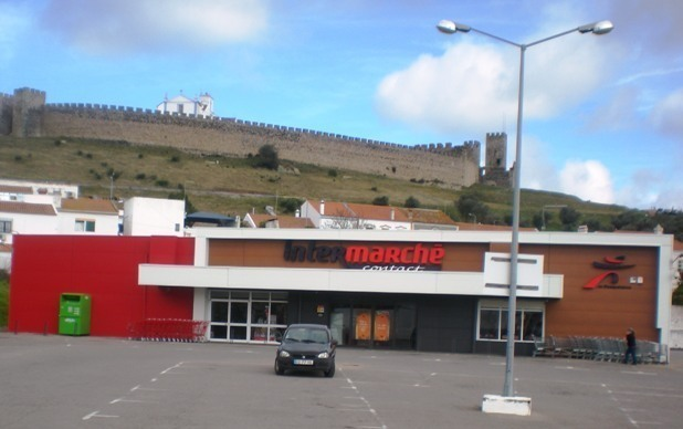 Quinta de Gomariz no Intermarche do Distrito de Évora Inter Arraiolos[3]