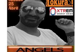 Xtrem party lokuras klub cartaz lokuras dam preview