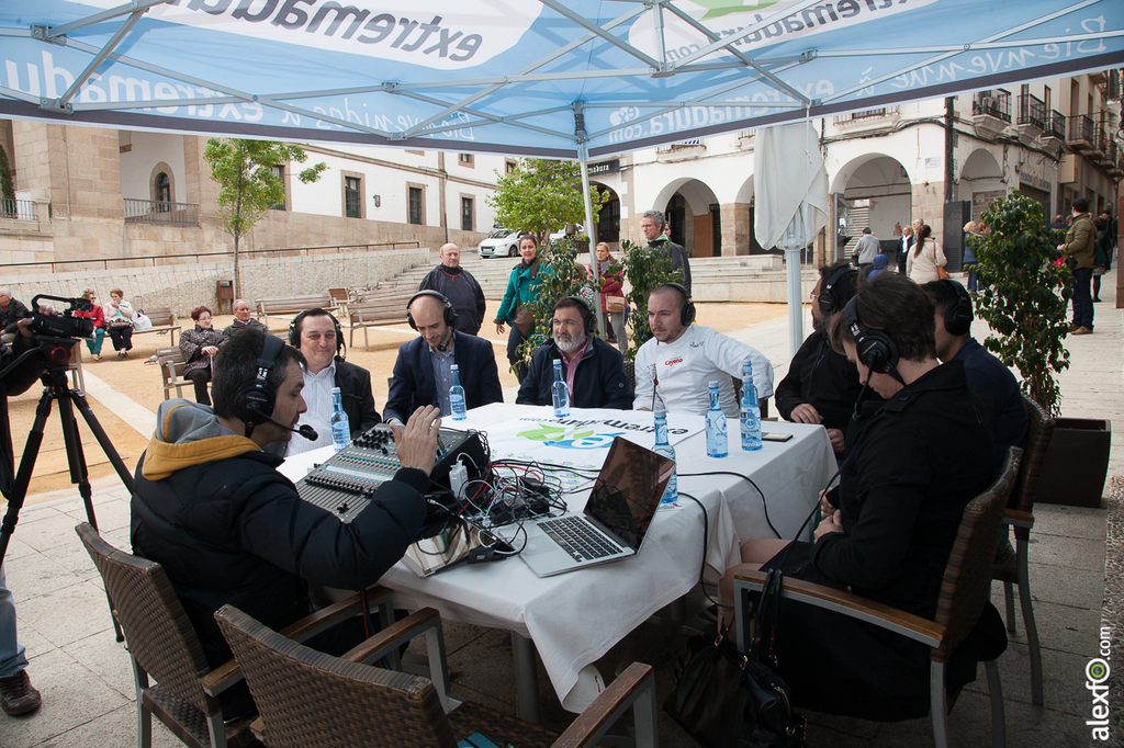 Podcast Turismo Pro: Tertulia Cayena Kitchen Club 08042015-IMG_0122