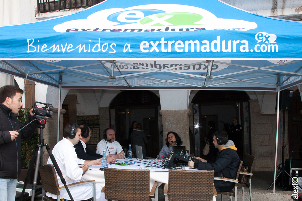 Cayena Kitchen Club - Podcast Turismo PRO cayena kitchen club caceres (4 de 11)