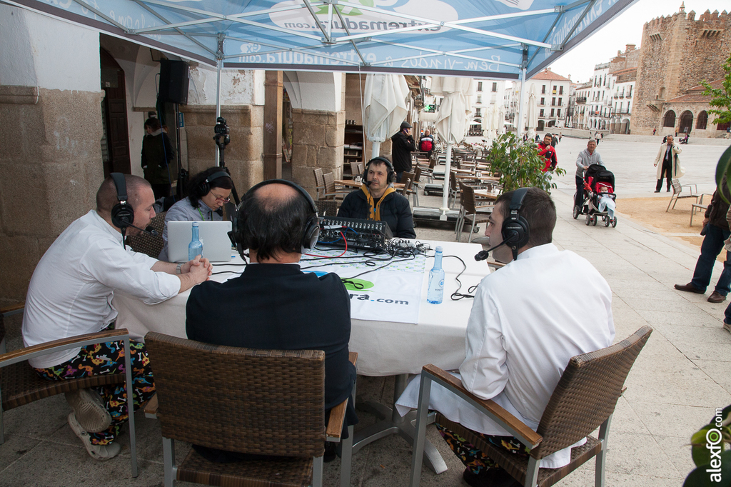 Cayena Kitchen Club - Podcast Turismo PRO cayena kitchen club caceres (11 de 11)