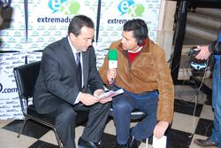 46o aniversario diario do sul entrevistados jose calixto presidente da camara municipal de reguengos dam preview