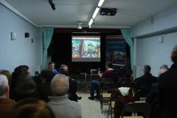 Presentacion del libro y exposicion de fotografias de vicente sanchez ramos dsc03350 dam preview