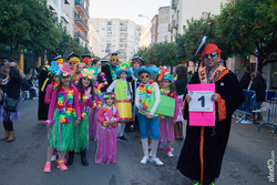 Grupos menores carnaval badajoz 2015 img 8575 dam preview