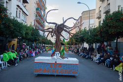 Comparsa los desertores carnaval badajoz 2015 img 8118 dam preview