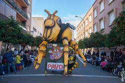 Comparsa achikitu carnaval badajoz 2015 img 7758 dam preview