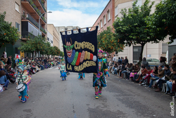Comparsa la bullanguera carnaval badajoz 2015 img 7706 dam preview
