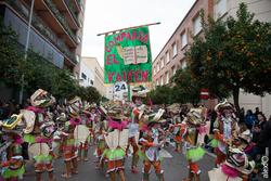 Comparsa el vaiven carnaval badajoz 2015 img 7656 dam preview