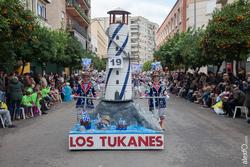 Comparsa los tukanes carnaval badajoz 2015 img 7528 1 dam preview