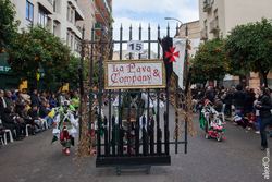 Comparsa la pava and company carnaval badajoz 2015 img 7409 dam preview