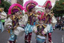 Comparsa las monjas carnaval badajoz 2015 img 7327 dam preview