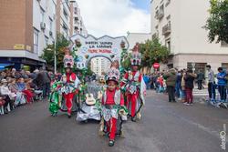 Comparsa donde vamos la liamos carnaval badajoz 2015 img 7267 dam preview
