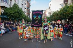 Comparsa saqqora carnaval badajoz 2015 img 7177 dam preview