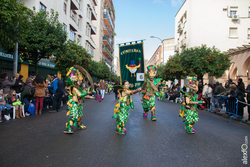 Comparsa los pio pio carnaval badajoz 2015 img 7029 dam preview