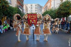 Comparsa marabunta carnaval badajoz 2015 img 6917 dam preview
