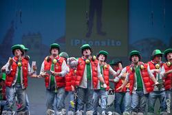 Murga los murallitas carnaval badajoz 2015 final img 6573 dam preview