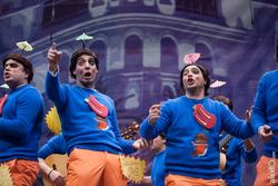Murga los camballotas carnaval badajoz 2015 final img 6504 dam preview