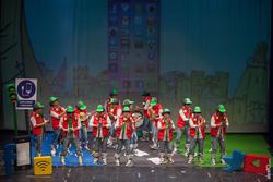 Murga los murallitas carnaval badajoz 2015 semifinales img 4391 dam preview